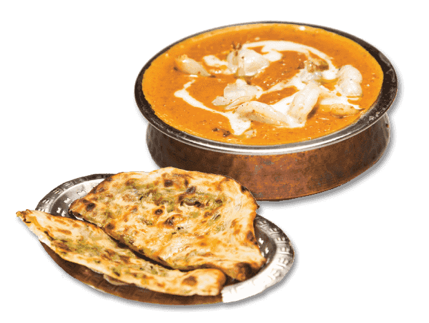 Bedi's Curries and Naan